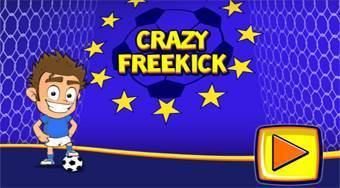 Crazy Freekick | Mahee.es