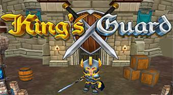 King's Guard 3D - Game | Mahee.com