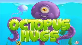 Octopus Hugs - Game | Mahee.com