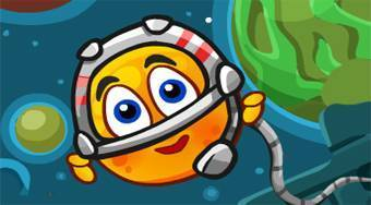 Cover Orange: Journey Space | Free online game | Mahee.com