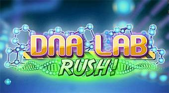 Dna Lab Rush! | Free online game | Mahee.com