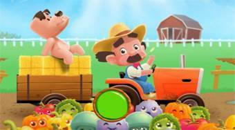 Farm Fever - online game | Mahee.com
