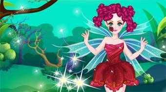 Fairy Tattoo Artist - Game | Mahee.com