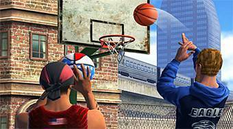 Basketball Stars - Game | Mahee.com