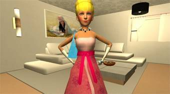 Hannah Dress Up | Mahee.es