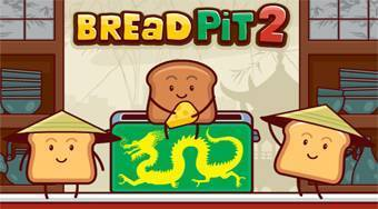 Bread Pit 2 - online game | Mahee.com