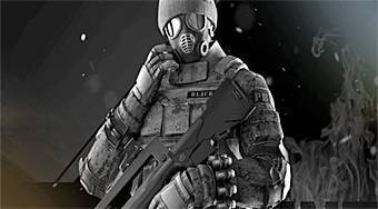 Ultimate Swat 2 - online game | Mahee.com
