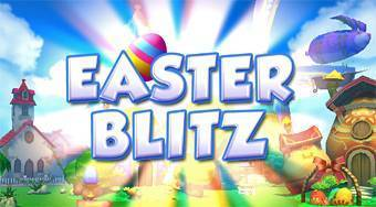 Easter Blitz | Free online game | Mahee.com