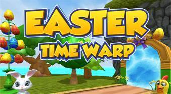 Easter Time Warp | Mahee.fr