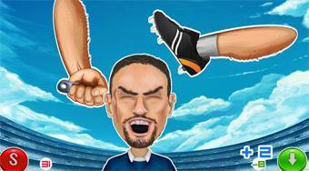Headsmashing Fifa World Cup 2014 | Mahee.com