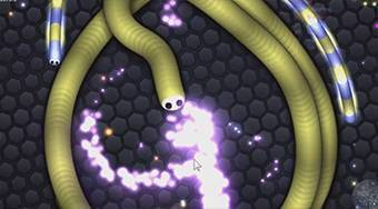 Slither.io | Free online game | Mahee.com