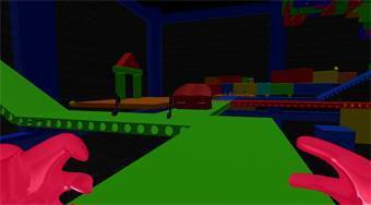 Jelly Boy 3D - Le jeu | Mahee.fr