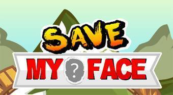 Save My Face - Game | Mahee.com