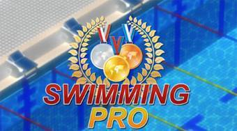 Swimming Pro - online game | Mahee.com