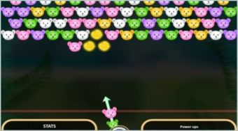 Bubble Shooter Billionaire | Free online game | Mahee.com