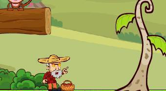 Take My Hat Back - online game | Mahee.com