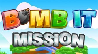 Bomb It Mission | Mahee.fr