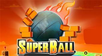 Super Ball 3D - online game | Mahee.com