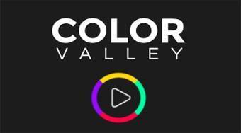 Color Valley | Free online game | Mahee.com