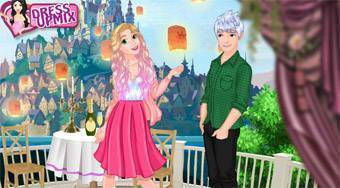 Princess Online Dating - online game | Mahee.com