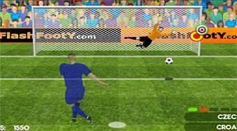 Penalty Shooters 2 - Game | Mahee.com