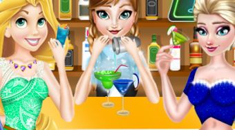 Bff Night Out - online game | Mahee.com