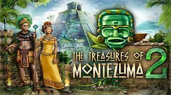Treasures of Montezuma 2 - Full Edition - Game | Mahee.com