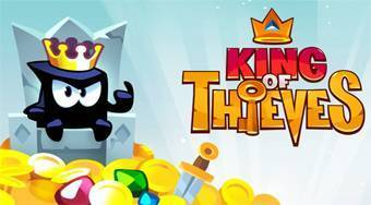 King of Thieves Html5 | Free online game | Mahee.com