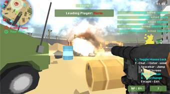 Military Wars 3D Multiplayer | Mahee.es