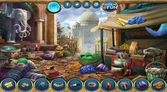 Great Journey Asia - Game | Mahee.com