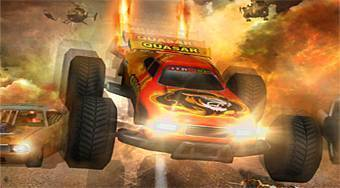 Lethal Brutal Racing - Game | Mahee.com