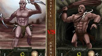 Battle Card Epic 4 | Free online game | Mahee.com