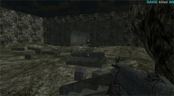 Masked Shooters Singleplayer - online game | Mahee.com