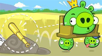 Bad Piggies Online 2017 - online game | Mahee.com