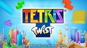 Tetris® Twist - Game | Mahee.com