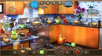 House Cleaning - online game | Mahee.com