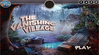 The Vanishing Village | Free online game | Mahee.com