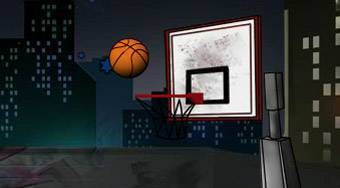 Basketball Master - online game | Mahee.com
