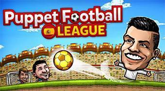 Puppet Football Spanish League | Mahee.fr