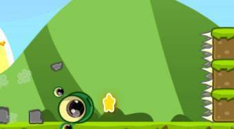 Monster Masher | Free online game | Mahee.com