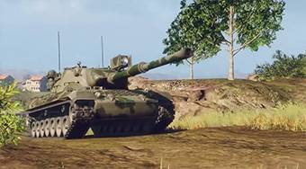 Armored Warfare | Mahee.es