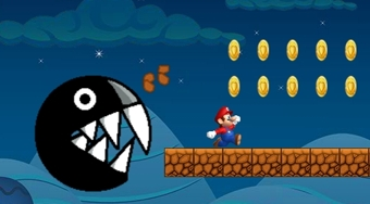 Ultimate Mario Run | Free online game | Mahee.com