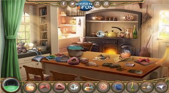 Practical House Cleaning | Free online game | Mahee.com
