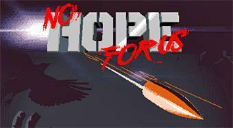 No Hope for Us - jeu en ligne | Mahee.fr