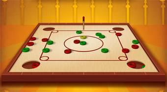 Carrom Pool - Game | Mahee.com