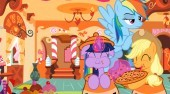 My Little Pony Sugar Rush