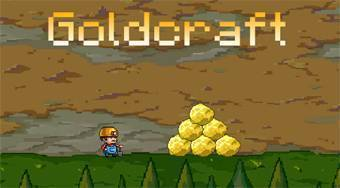 Goldcraft - Game | Mahee.com
