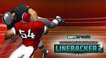 Linebacker 2 - Game | Mahee.com