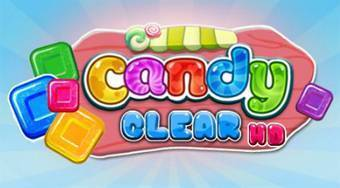 Candy Clear HD | Mahee.es