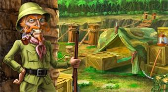 Traps nad Treasures | Free online game | Mahee.com